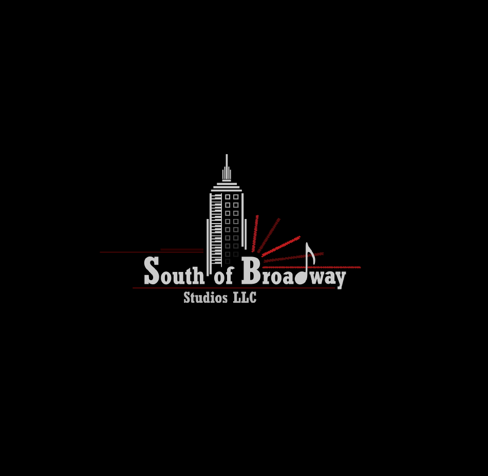 South of Broadway Studios Logo Large